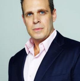 Dr. Garrett Weinstein