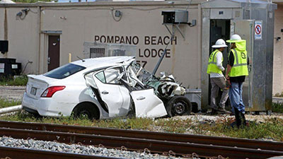 West Palm Beach Car Accidents - Accident Injury Chiropractic